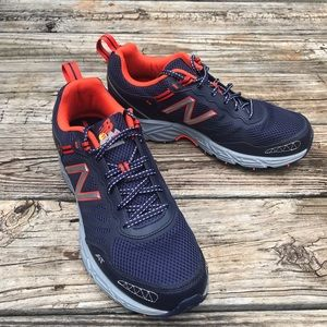 SOLD New Balance 573 Trail Shoes